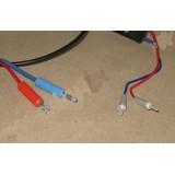 «два пальчика - два пальчика» кабель соединительный коаксиальный
