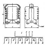 ТПП7-40-400В