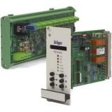 8-канальная дисплейная карта и входной модуль REGARD