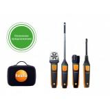 Комплект смарт-зондов для систем вентиляции - Полный комплект смарт-зондов для систем ОВКВ