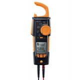 testo 770-3 - Токоизмерительные клещи с Bluetooth®