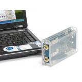 АСК-3102 1Т Двухканальный USB осциллограф - приставка + анализатор спектра