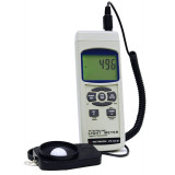 АТЕ-1537BT Люксметр-регистратор АТЕ-1537 с Bluetooth интерфейсом