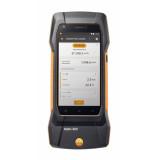 testo 400 - Универсальный измерительный прибор для контроля микроклимата