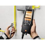 testo 320 - Анализатор дымовых газов