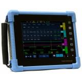 ADS-4604T Планшетный осциллограф