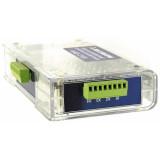 AAE-2185 4-х канальный матричный контролер - коммутатор силовых линий