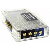 АЕЕ-2028 Коммутатор USB одной ВЧ линии на 7 выходов