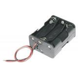 BH212 Батарейный отсек
