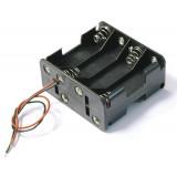 BH213 Батарейный отсек