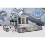 Sn62Pb36Ag02B, проволока ? 0.5-0.79 мм, 0,5 кг
